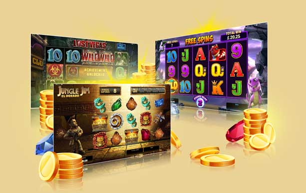 Tips to Play and Win Slot Games Online