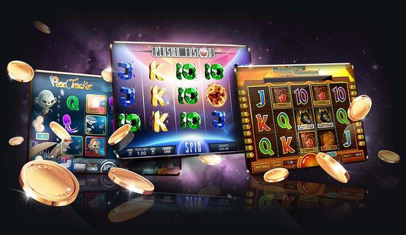 Play and Win Slot Games Online